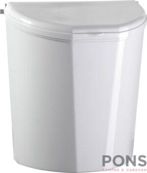 Portarifiuti Pillar XL
