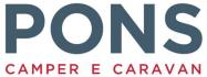 Pons | Camper e Caravan Genova
