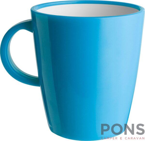 Tazza Tazzone Mug azzurro