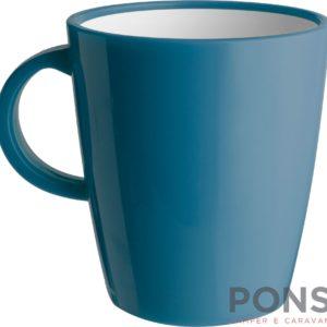 Tazza Tazzone Mug Blu Avio