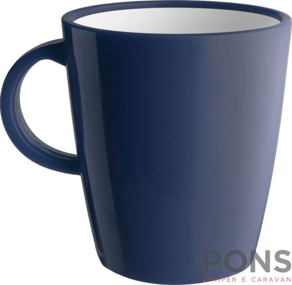 Tazza Tazzone Mug Blu scuro