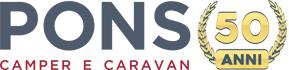 Pons | Camper e Caravan Genova e Firenze