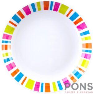 Piatto Dessert Spectrum