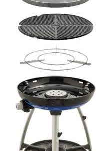 Barbecue BBQ Carri Chef Pan