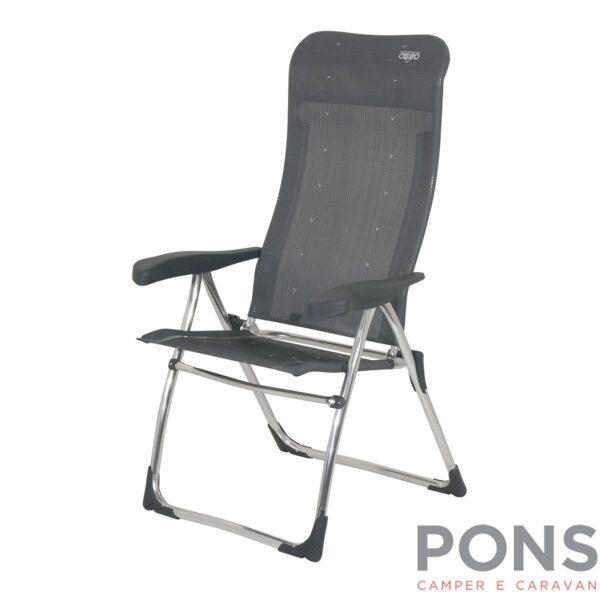 Crespo sedia regista AL 215 M 40