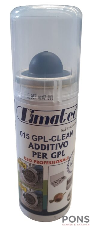 GPL AUTO SPRAY 50 ML